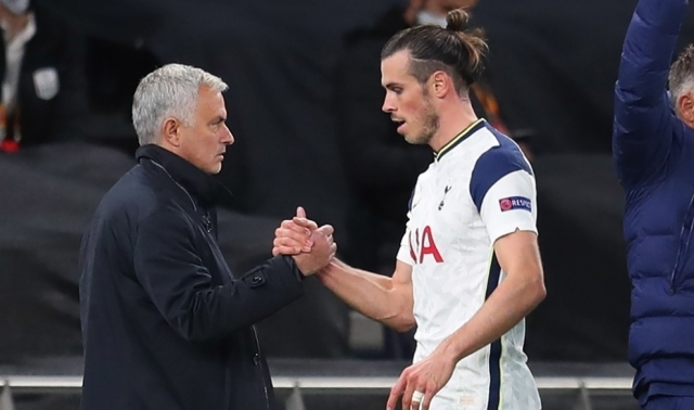 Zidane was right, Mourinho was wrong, Tottenham failed to recruit Bale