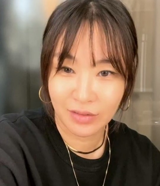 A 41-year-old pregnant woman, Bae Yoon-jung, will keep gaining