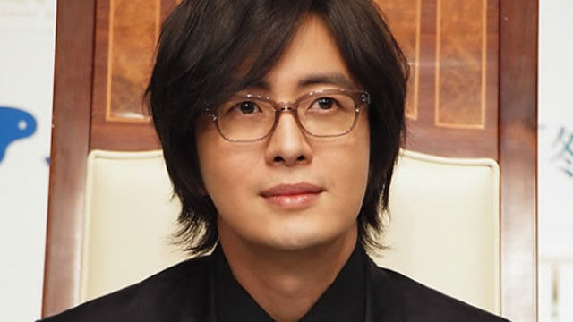 "About ""Bae Yong-jun"", an entrepreneur and actor"