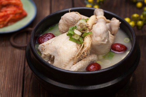 Samgyetang meaning and how to make samgyetang