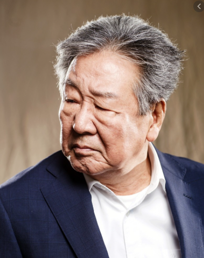 "About ""Choi Bul-am"", a Korean senior actor"