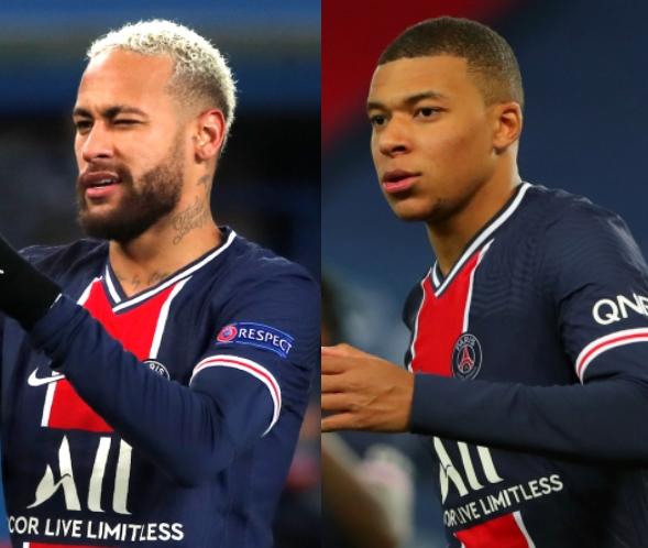 PSG 528 billion Duo Residual Confidence Al Kellifi Re-signs Great Belief