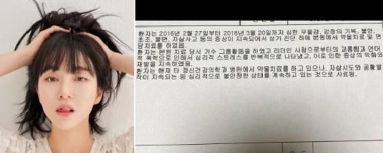 Kwon Min, you were treated like a mythomaniac, and now you're revealing