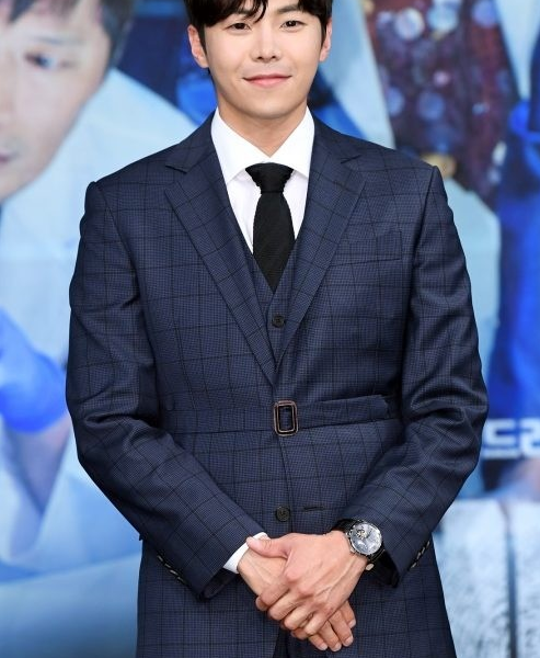 Park Eun-seok will be sued for 5 million won in alimony