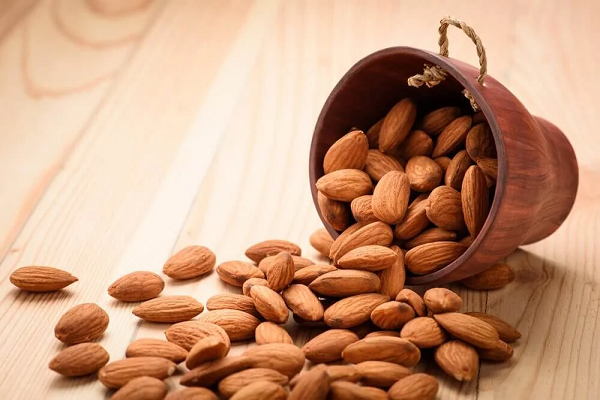Almond Effect and Side Effects What are the