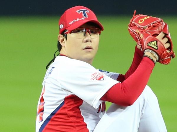 Kia Tigers' Yang Hyun-jong and the FA's first negotiation