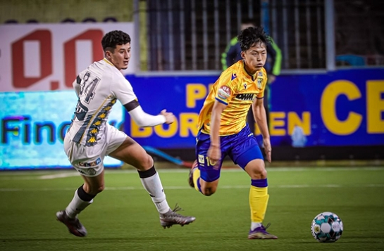 Lee Seung-woo's transfer to Turkey League Goztefe Leasing