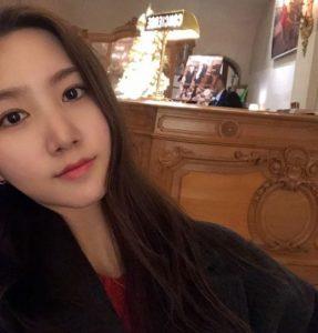 Hong Yu-kyung