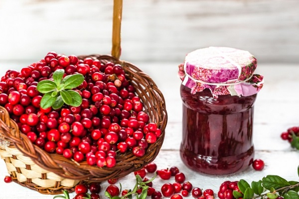 The efficacy and side effects of Ringonberry