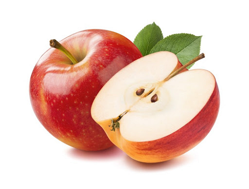 The effects of apples and how to choose good apples