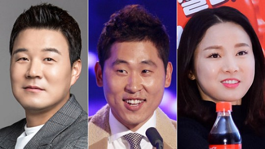 The reason why Lee Hyung-taek, Yoon Seok-min, Nam Hyun-hee