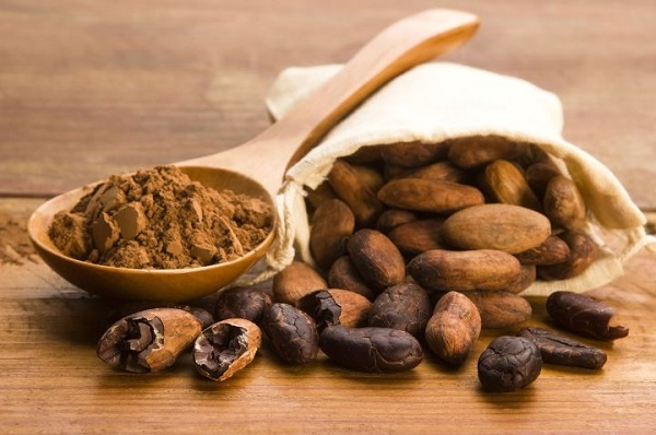 The efficacy of cacao nibs and how to eat them