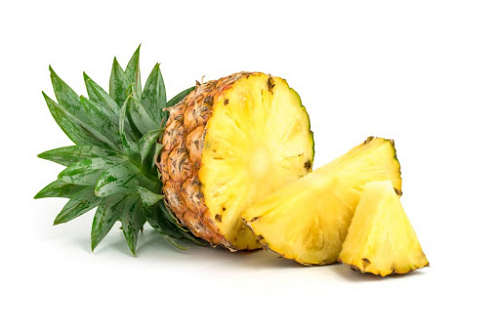 the effects and side effects of pineapples Mitigate inflammation