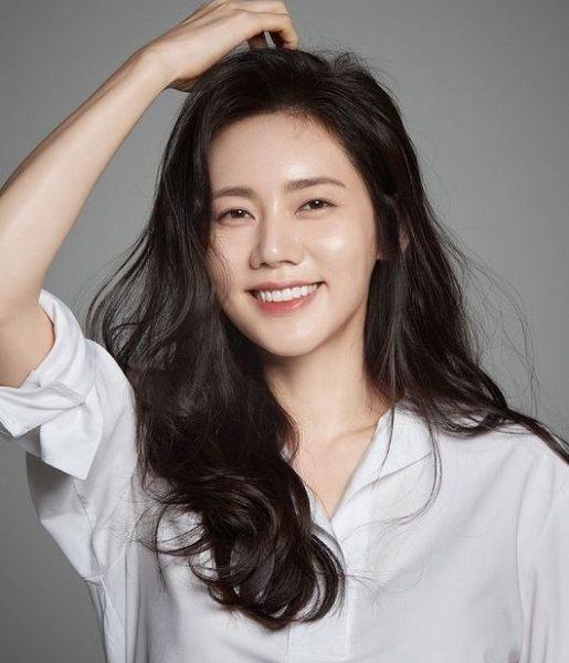 Choo Ja-hyun Film Starring While You're Sleeping