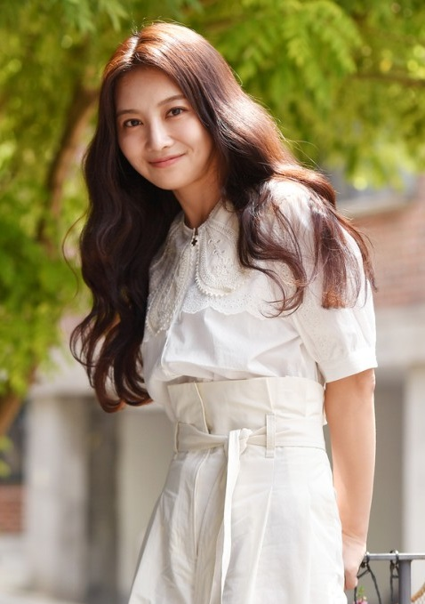 Lim Hye-young
