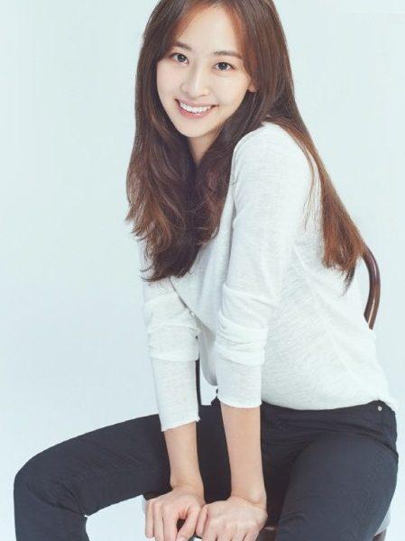 Story J Company with Sistar Dasom Kim Tae-hee