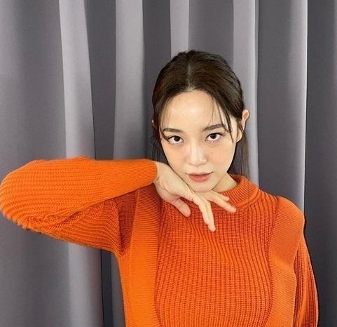 Kim Se-jung's mature visual twinkle twinkle former member