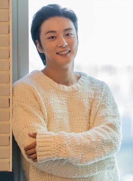 Yoo Mi-up Yoon Si-yoon and Ahn Hee-yeon I enjoyed filming