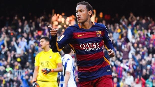 Chairman Barca's bomb remarks. Neymar wants to return this summer