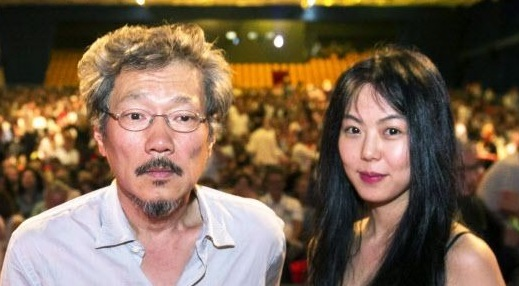 Hong Sangsoo's new work, Kim Minhee is the head of the production