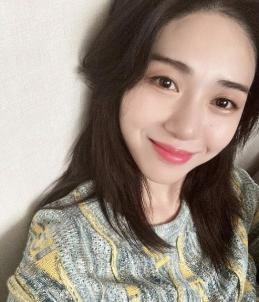 Kwon Min, don't curse at Amy's father because I like sex